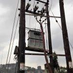 Fotky z cest elektrorevize BÍR